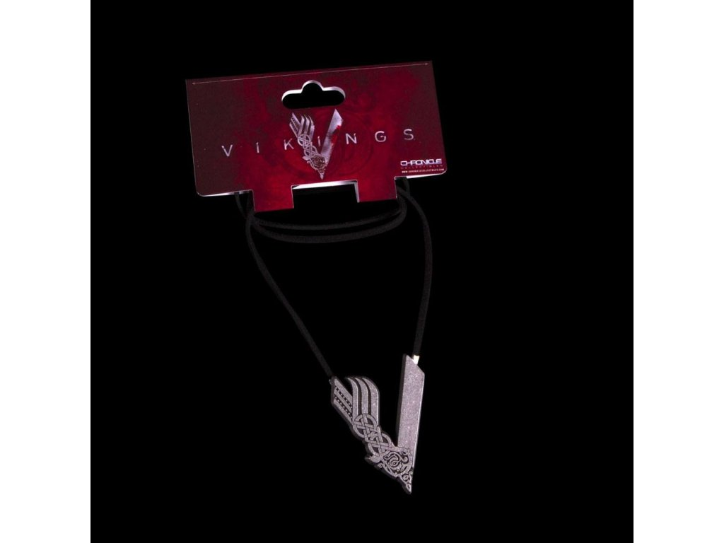 Vikings Necklace Limited Edition