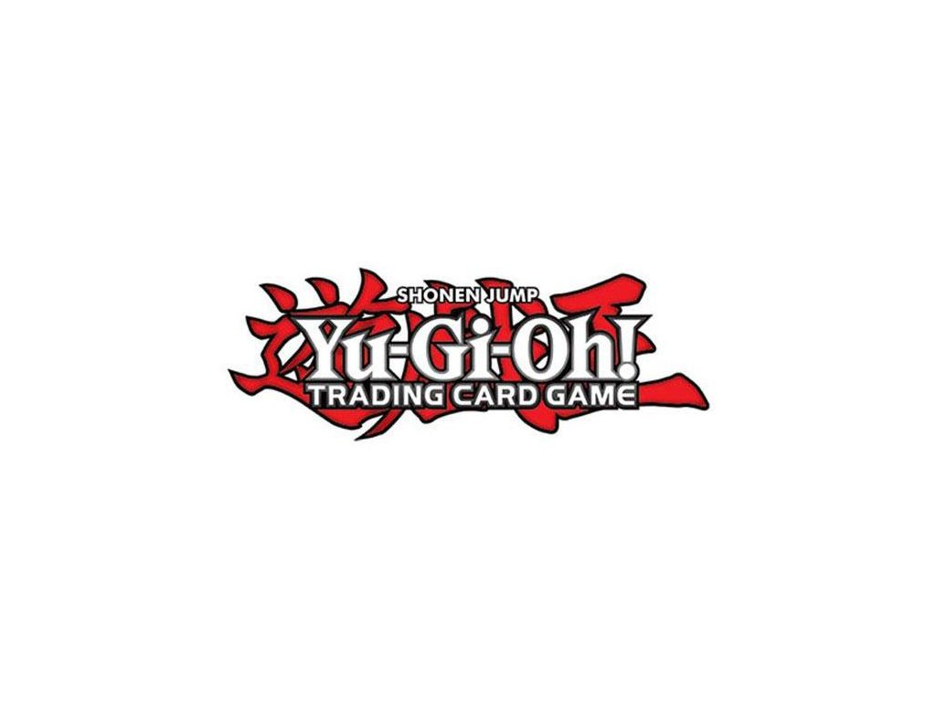 Yu-Gi-Oh! Dragons of Legend: The Complete Series Display (8) german