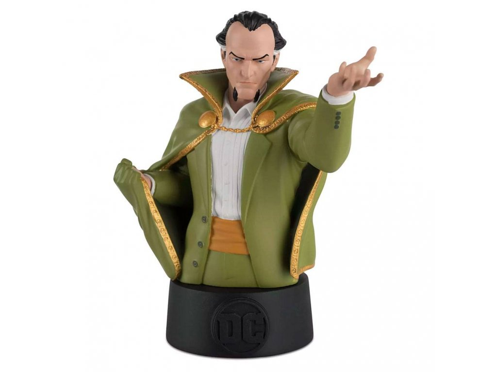 Batman Universe Collector's Busts 1/16 #23 Ra's al Ghul 13 cm