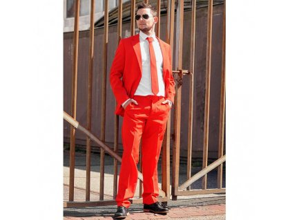 OppoSuits Red Devi