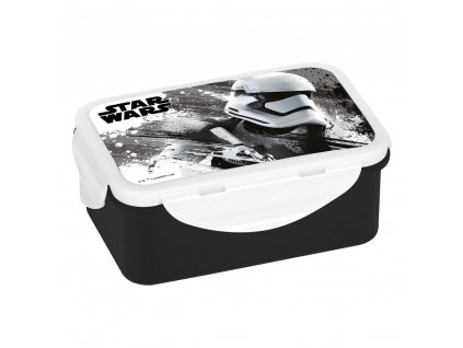 Star Wars VII Lunch Boxes Stormtrooper Case (6)