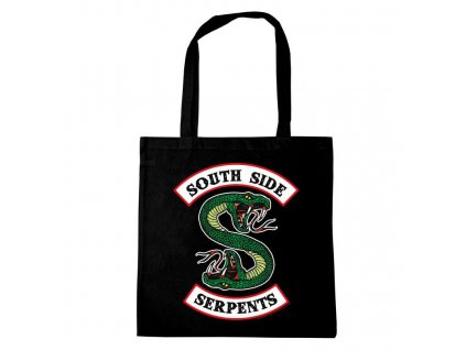 Riverdale Tote Bag South Side Serpents