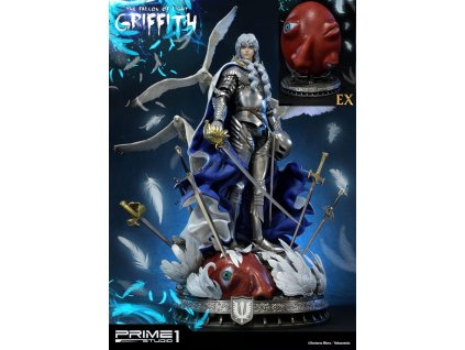 Berserk Statue Griffith & Griffith Exclusive 70 cm Assortment (3)