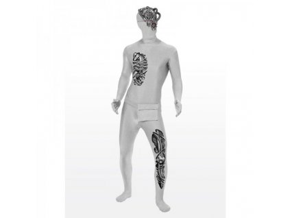 Morphsuit Android