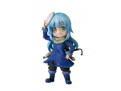 That Time I Got Reincarnated as a Slime Lulumecu Series PVC Statue 1/7 Rimuru 13 cm