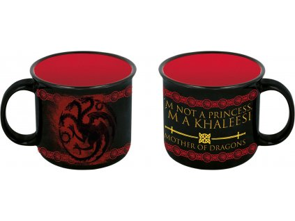 Game of Thrones Mug Case Mother Of Dragons (12)