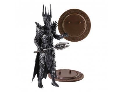 Lord of the Rings Bendyfigs Bendable Figure Sauron 19 cm