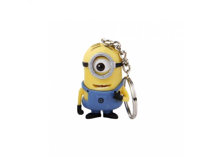 Postavička Minions žltá