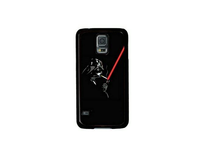 Samsung Galaxy S5 mini ochranný kryt STAR WARS - DARTH VADER 2