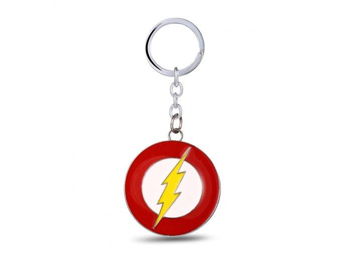 Prívesok na kľúče Flash