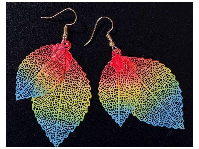 Vintage Leaves Drop Earrings Luxury Boho Bohemian Leaf Dangle Earrings Morocco Hollow Earrings For Women New.jpg 640x640