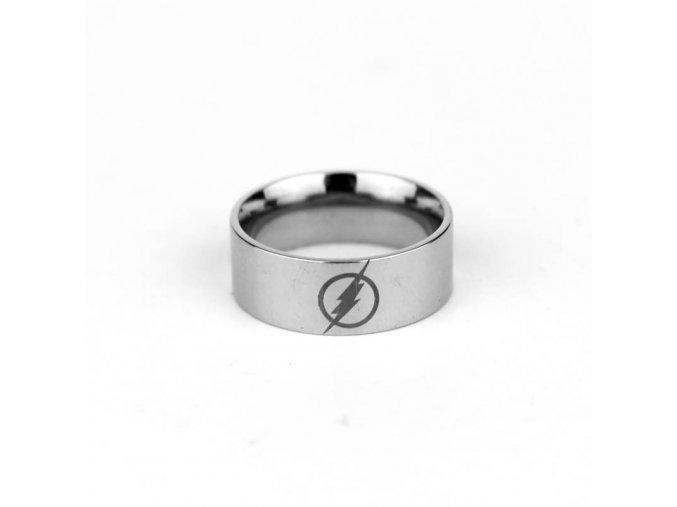 Prsteň Flash