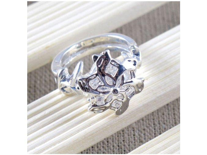 Prsteň- Pán prsteňov Nenya Galadriel