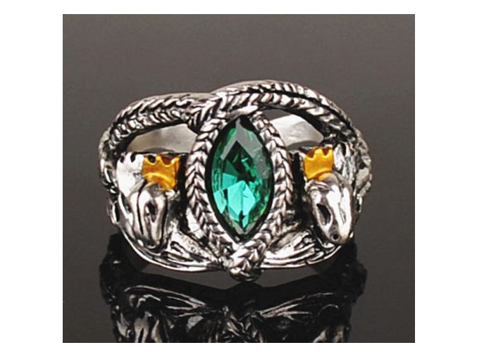 Prsteň- Pán prsteňov Aragon
