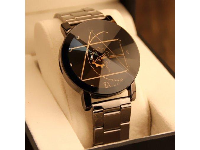 Splendid Original Brand Watches Men Luxury Wristwatch Male Clock Casual Fashion Business Watch men wristwatch relogio