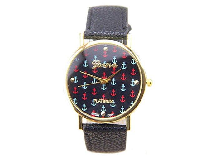 Dámske hodinky Geneva - Anchor