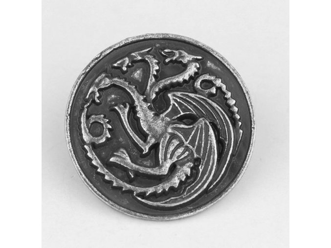 Vintage Retro Lapel Pin Round Dragon Game Of Throne Brooches Metal Badges For Men Shirt Decoration.jpg 640x640