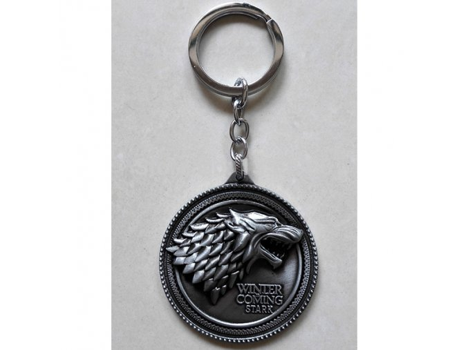 Kľúčenka Stark