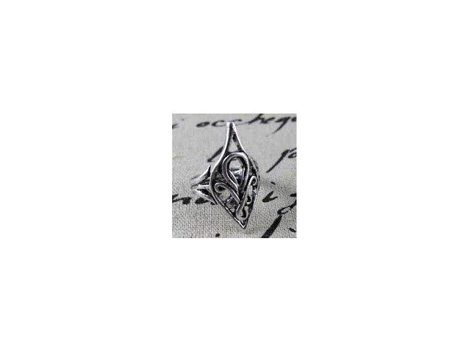 Elrondov prsteň - HOBBIT