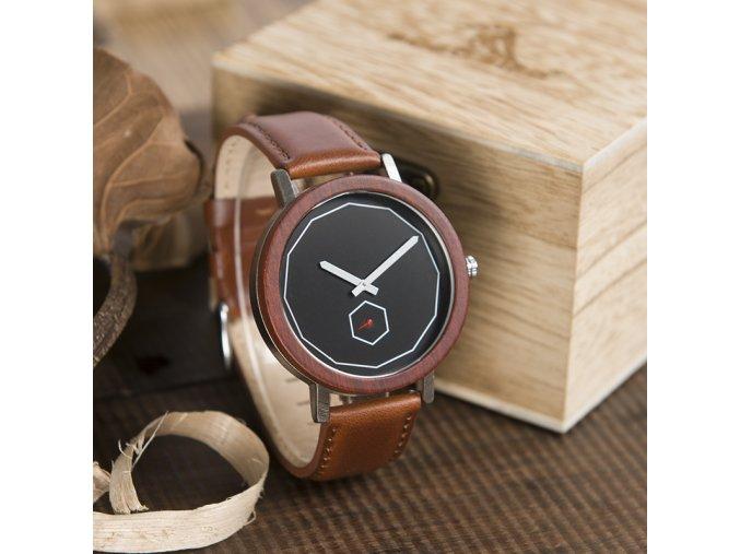 BOBO BIRD Watches Men Women Cool Metal Wood Timepieces Japan Movement Quartz Watches Gift Box Accept