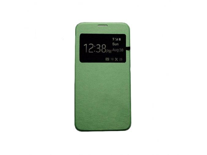 Kryt Samsung Galaxy S5 zelený 78895