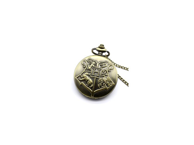 Vreckové hodinky - Harry Potter