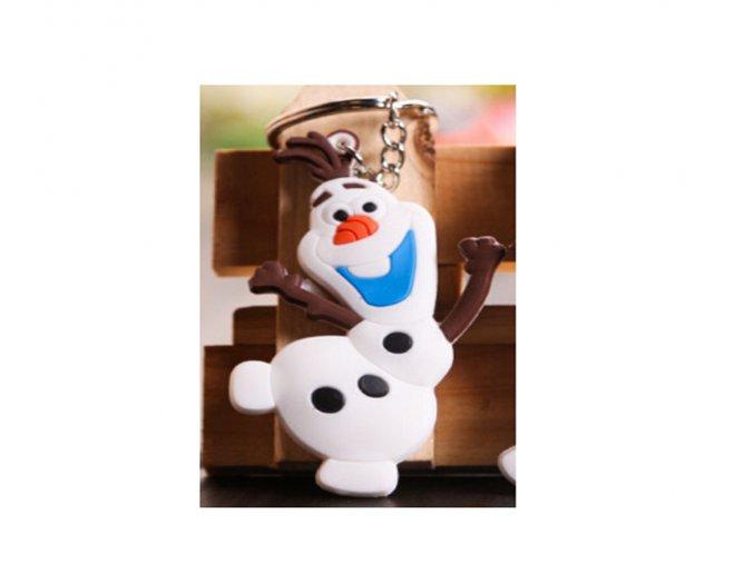 Kľúčenka Olaf 1