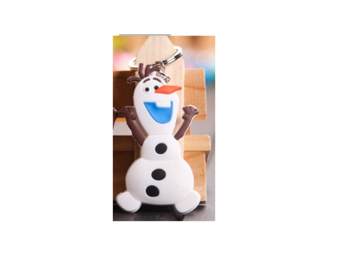 Kľúčenka Olaf 2