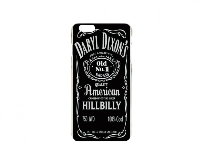 Kryt Daryl Dixon Iphone 5 / 5S