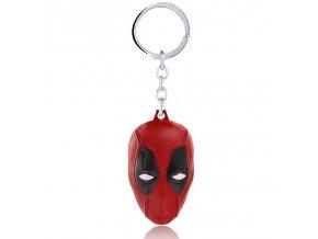 Odznak Deadpool 1