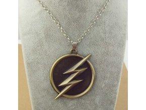 Náhrdelník Flash