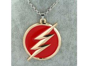 Náhrdelník Flash 1