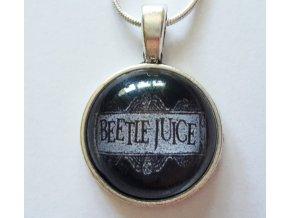 Medailón Beetlejuice