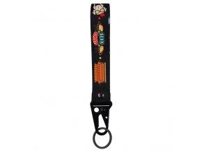 Kľúčenka  Sherlock - 221B