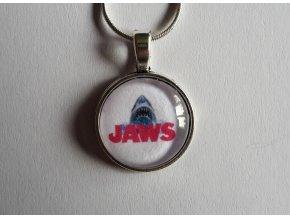 Medailón Čeľuste - Jaws