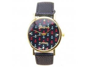 Dámske hodinky Geneva - Anchor ea2f7ba9a87