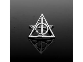 New Simple Harry Memorial For HP the font b Deathly b font font b Hallows b