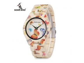 BOBO BIRD WO20 Lady Wood Watch for Women Bamboo Band Painting Butterfly Quartz Watches in Wooden.jpg 640x640