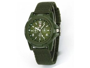 Gemius Army Wrist Watch Green SDL117678638 1 ccd99