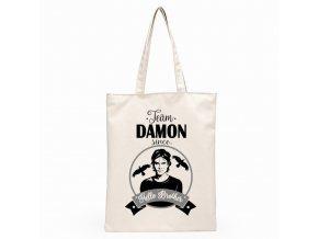 Plátená taška Team Damon