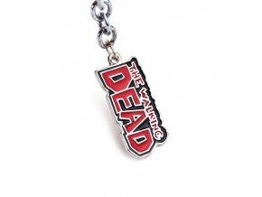 Kľúčenka The Walking dead