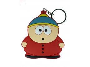 Cartman-postavička červená