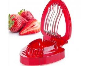 Krájač na jahody