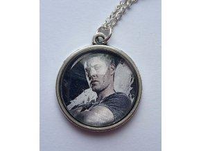 Medailón Dean Winchester 1