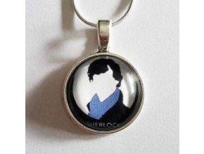 Medailón Sherlock