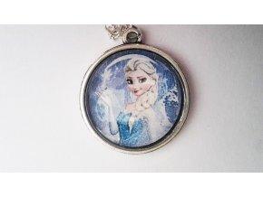 Medailón Elsa