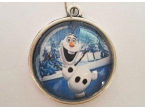 Medailón Olaf