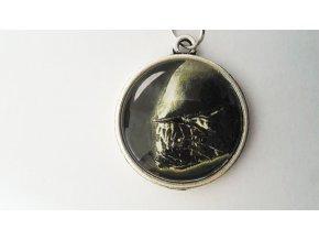 Medailón Alien - Votrelec