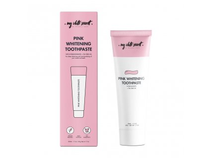 Remineralizující zubní pasta pro citlivé zuby s hydroxyapatitem 50ml