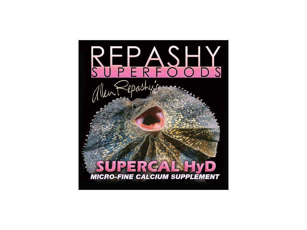 supercalhyd